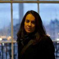 Carla Mendes Pereira