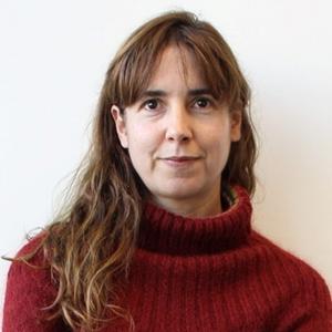 Irene Carvalho